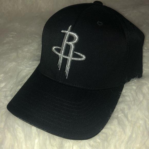 adidas Other - Houston rockets baseball cap 2ce64fe5073